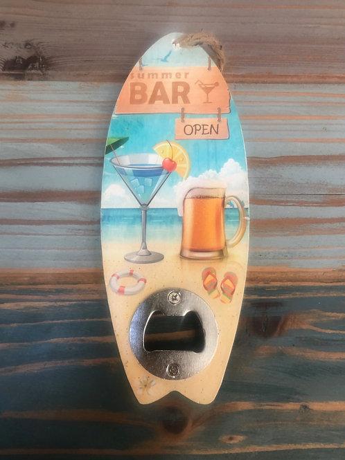 Bottle Opener Design 3