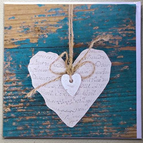 Heartstrings Card