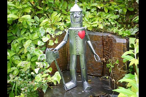 Tin Man - Medium