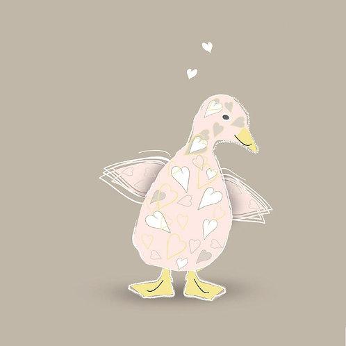 Duck Card