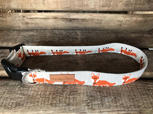 Fox Collar - Large