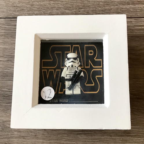 Storm Trooper Star Wars Picture Small