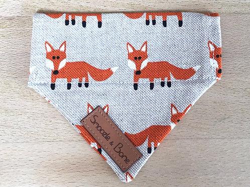 Fox Bandana - Small