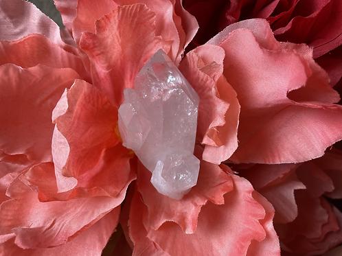 Clear Quartz Crystal Raw Points (Medium)