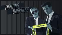 2 Detectives, 1 body, no clue.