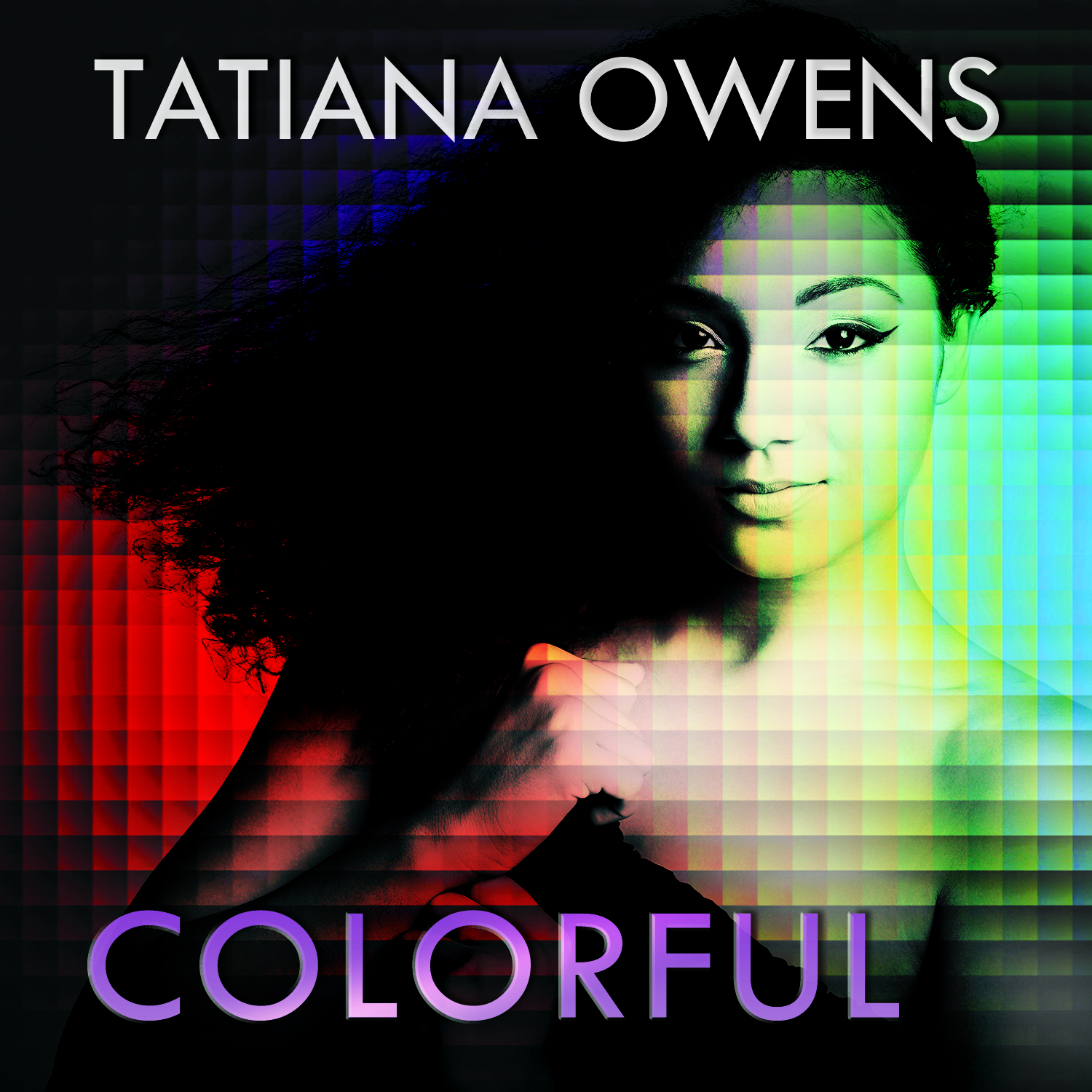 Colorful Tatiana Owens