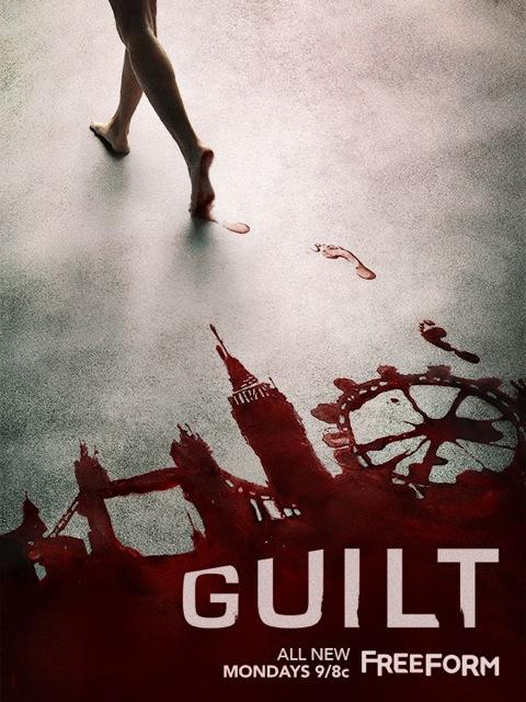 """""""Trigger"""" - Guilt"""