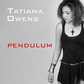 Tatiana Owens hit song Pendulum #tatianaowens #singer #songwriter #vocalist