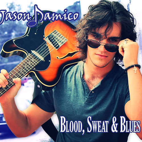 Blood Sweat & Blues