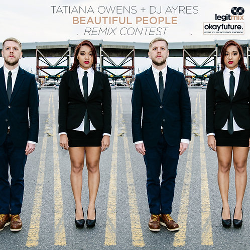 "Tatiana Owens ""Beautiful People"""