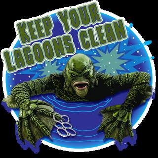 Save the Lagoons