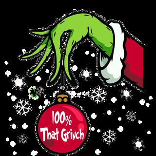That Grinch