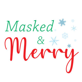 Masked&Merry