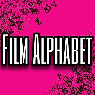 Film Alphabet collection