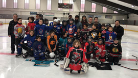 asg95100 hockey sur glace