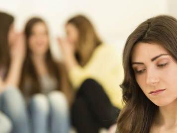 Understanding Stigmas and Being a Safe Person
