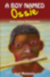 A Boy Named Ossie_front cover.jpg