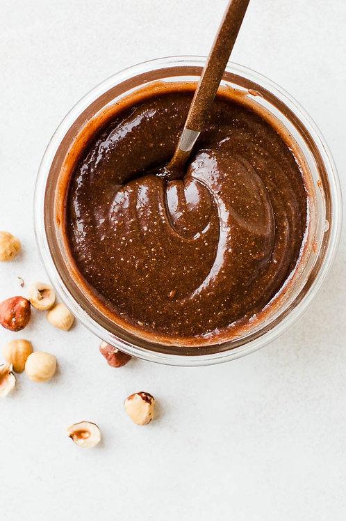 Nøttera Sukkerfri Sjokoladepålegg