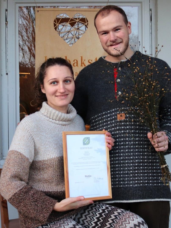 Dominika & Håkon