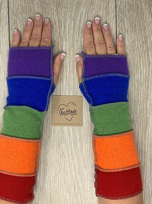 Fingerless 0165