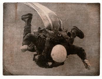 Skydiver, 2007