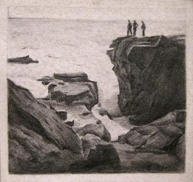 Ocean Cliff, 2011