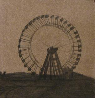 Ferris Wheel, 2010
