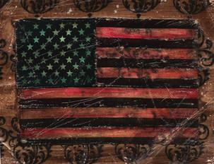 Flag, 2006