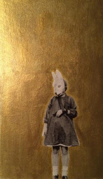 Little Broken Rabbit, 2012