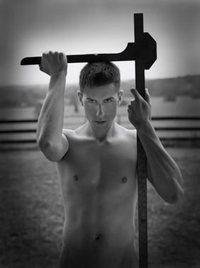 Horse Measure, 2005