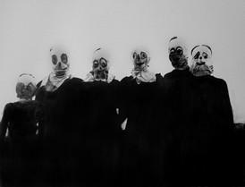 Frat Boys, 2011