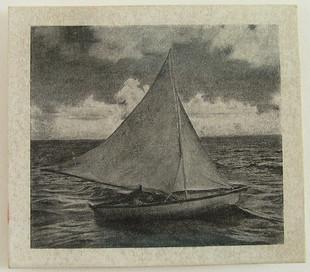 Sail Boat, 2011