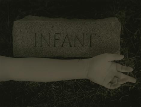 Infant Momento/ I wish I were dead, 2005