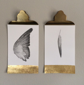 Wing and Feather, 2015