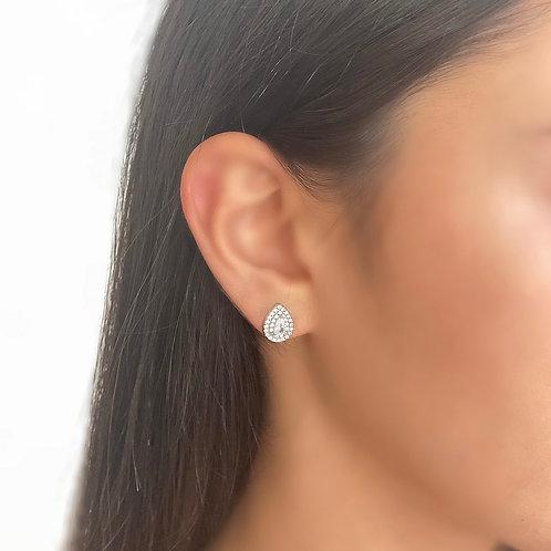 New Drop earrings