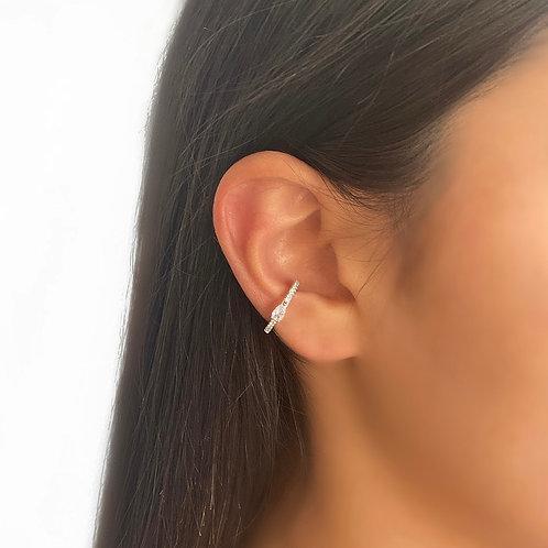 New line earring