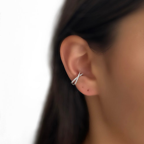 X Earring