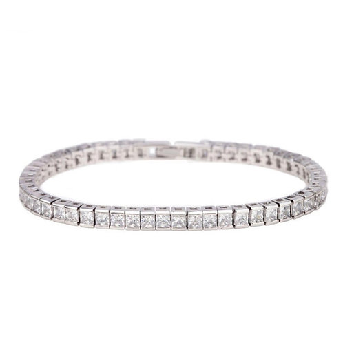 New tennis bracelet