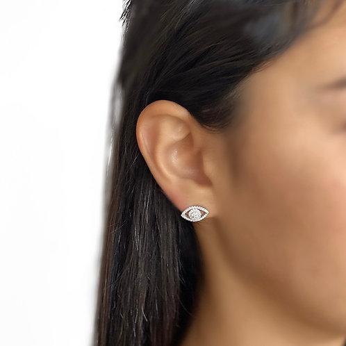 Big Eyes Earrings