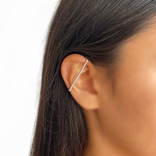 Long Line Earring