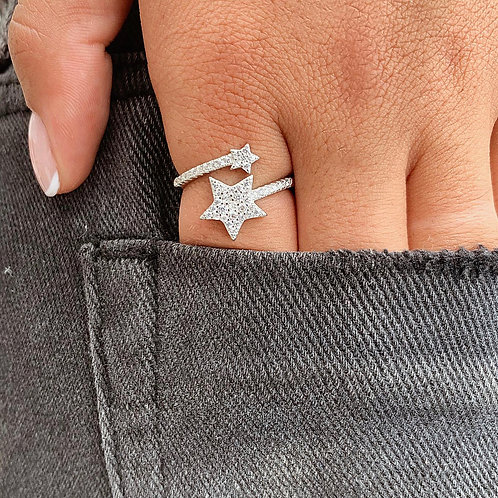 Double stars ring