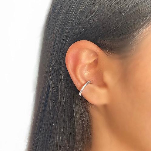 Line Earring