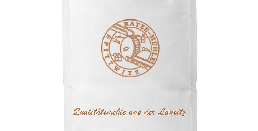 Weizenmehl Typ 630 Mehl in Bäckerqualität