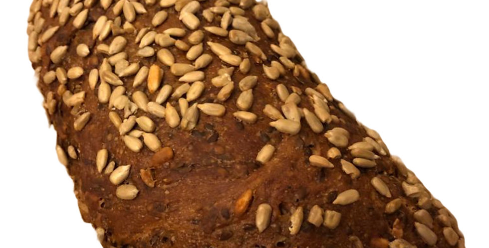 Bäckerei & Konditorei George   Wurzelkornbrot   Frisch für Sie gebacken