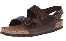 wide sandals
