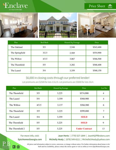 castleton price sheet.png