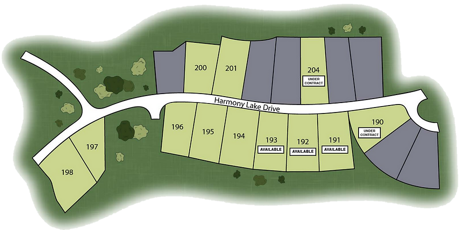 Harmony Site Map.png