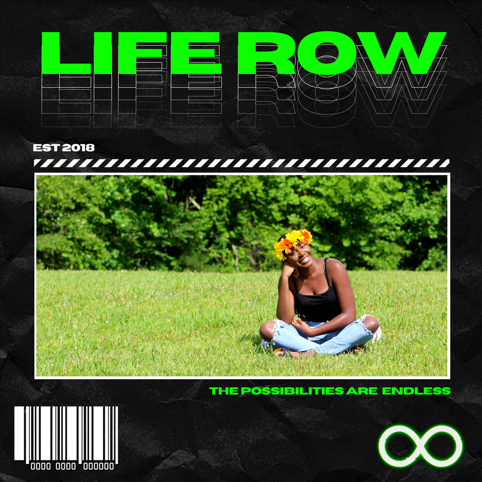 Life Row Digital