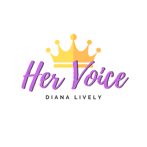 Her Voice, Diana Lively