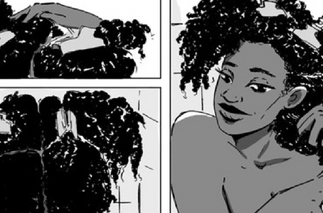 What's a Wash and Go?